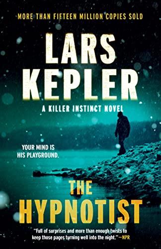 9780525433125: The Hypnotist: A novel (Joona Linna)