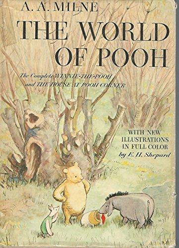 9780525433200: World of Pooh