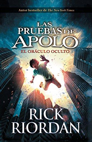 9780525433330: Las Pruebas de Apolo: The Trials of Apollo, Book 1 - Spanish-Language Edition