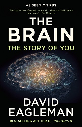 9780525433446: The Brain: The Story of You