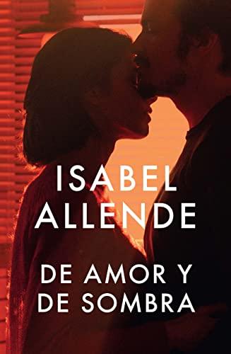 9780525433576: de Amor y de Sombra: Spanish-Language Edition of of Love and Shadows (Vintage Espanol)