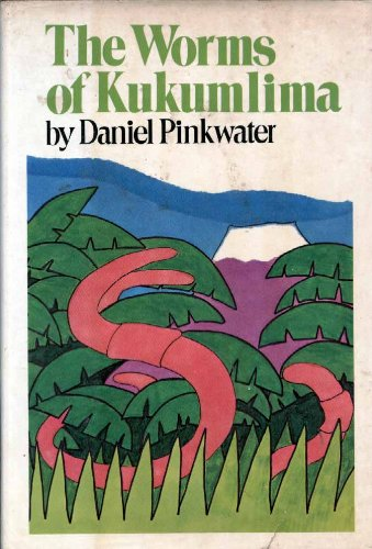 The Worms of Kukumlima (0525433805) by Daniel M. Pinkwater