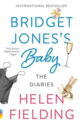 9780525433880: Bridget Jones's Baby: The Diaries (First Vintage Contemporaries)