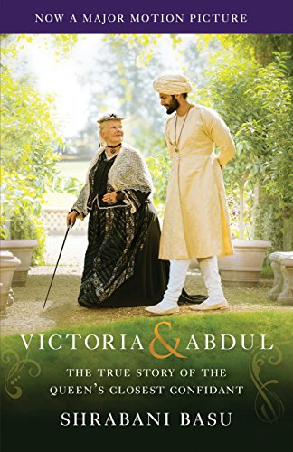 9780525434412: Victoria & Abdul (Movie Tie-in): The True Story of the Queen's Closest Confidant