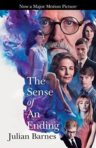 9780525434665: The Sense of an Ending (Movie Tie-In)