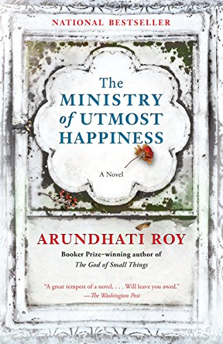 9780525434818: The Ministry of Utmost Happiness
