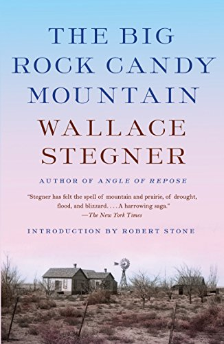 9780525435235: The Big Rock Candy Mountain