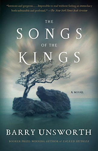 9780525435242: The Songs of the Kings