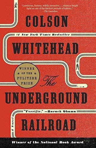 9780525435709: The Underground Railroad