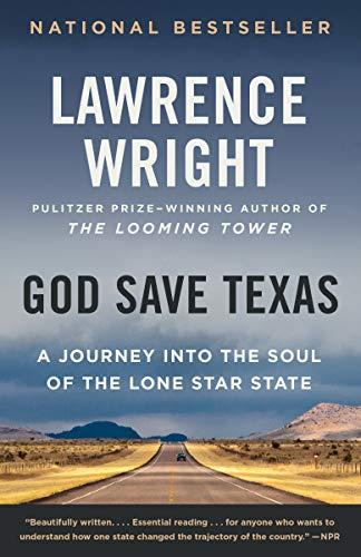 9780525435907: God Save Texas