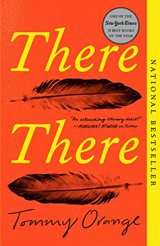 9780525436140: There There: Tommy Orange
