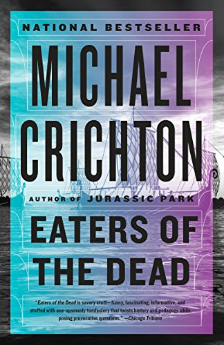 9780525436386: Eaters of the Dead