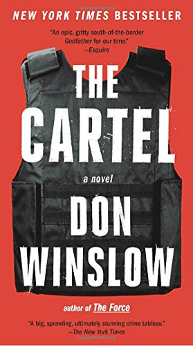 9780525436515: The Cartel (Power of the Dog Series)