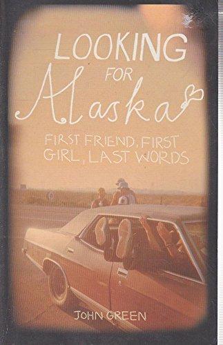 9780525439868: Looking for Alaska