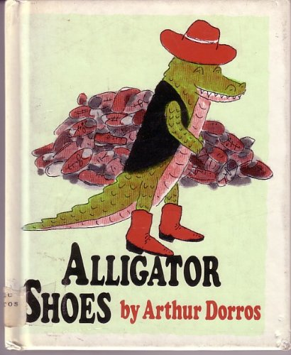 9780525440017: Alligator Shoes: 2