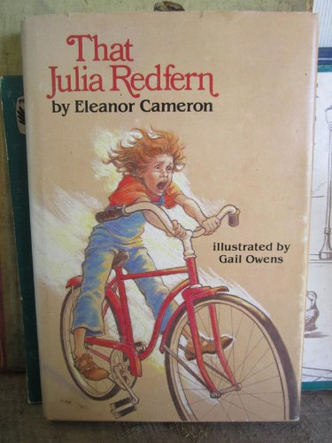That Julia Redfern: 2 (0525440151) by Eleanor Cameron