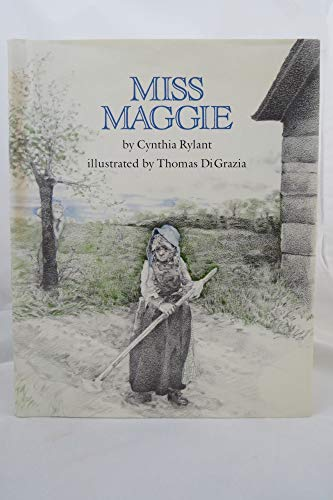 Miss Maggie: Rylant, Cynthia