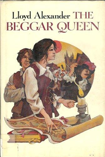 9780525441038: The Beggar Queen (The Westmark Trilogy)