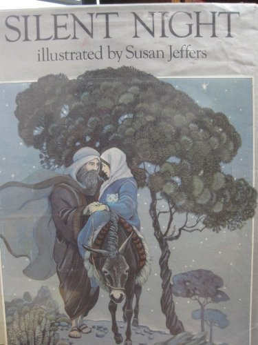 9780525441441: Jeffers Susan : Silent Night (Hbk)