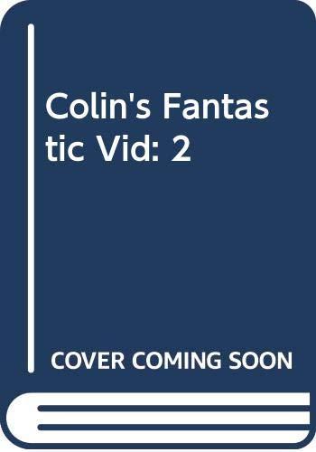 9780525441519: Colin's Fantastic Vid: 2