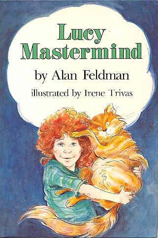 Lucy Mastermind: Alan Feldman