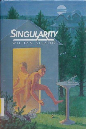 9780525441618: Singularity