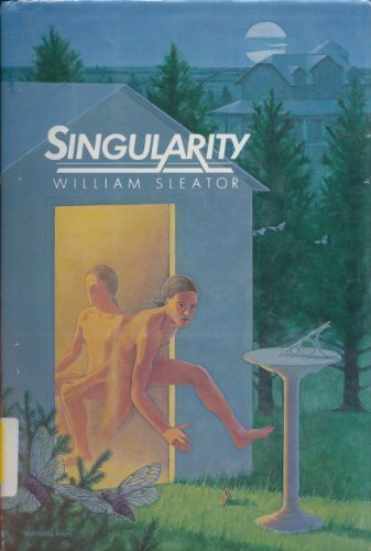 Singularity: Sleator, William
