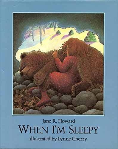 9780525442042: When I'm Sleepy