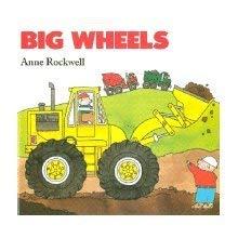 9780525442264: Big Wheels