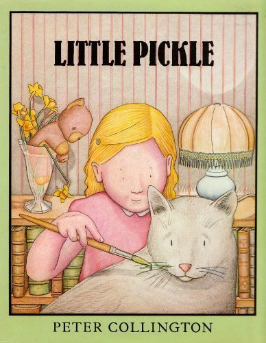 9780525442301: Little Pickle