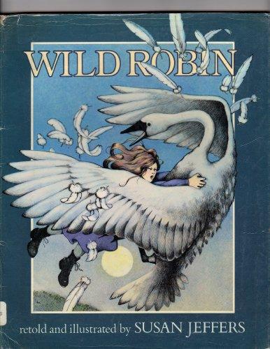 9780525442448: Wild Robin