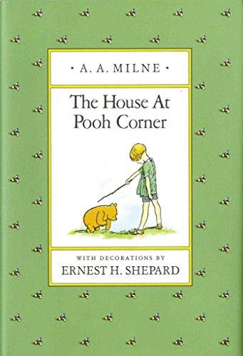 9780525442455: Milne : House at Pooh Corner