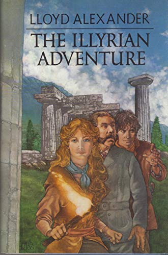 9780525442509: The Illyrian Adventure