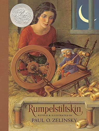 Rumpelstiltskin: Brothers Grimm
