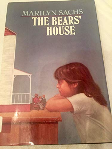 9780525442868: The Bears' House