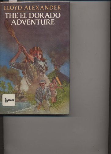 9780525443131: The El Dorado Adventure