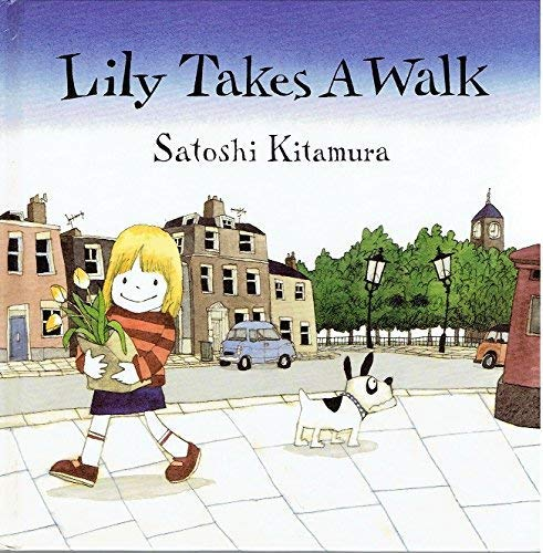 9780525443339: Lily Takes a Walk