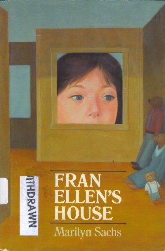 9780525443452: Sachs Marilyn : Fran Ellen'S House (Hbk)