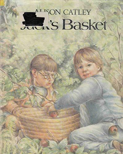 9780525443513: Jack's Basket