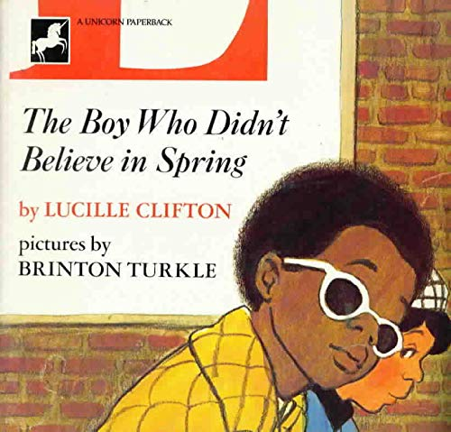 9780525443650: The Boy Who Didn't Believe in Spring: 2