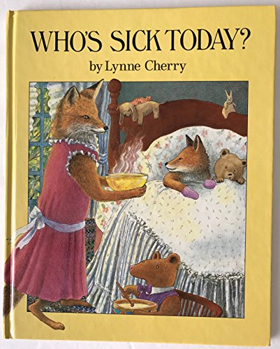 Who's Sick Today: Cherry, Lynne