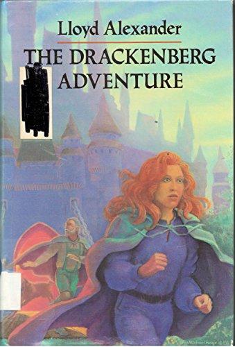 THE DRACKENBURG ADVENTURE.: Alexander, Lloyd.