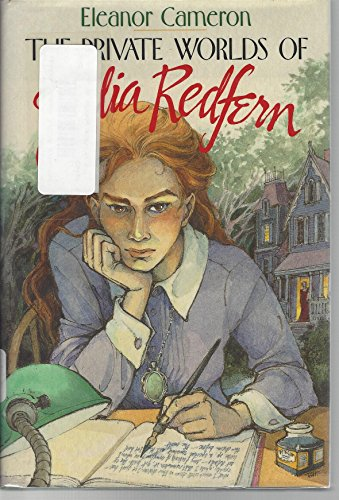 9780525443940: Cameron Eleanor : Private Worlds of Julia Redfern/Hbk