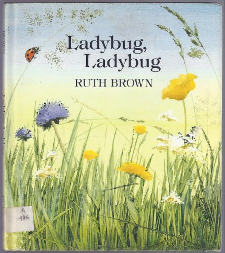 9780525444237: Ladybug, Ladybug: 2