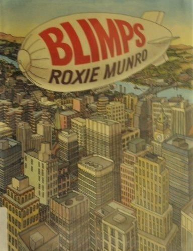 9780525444411: Blimps