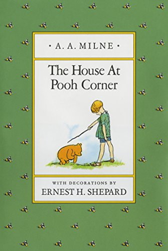 9780525444442: The House at Pooh Corner