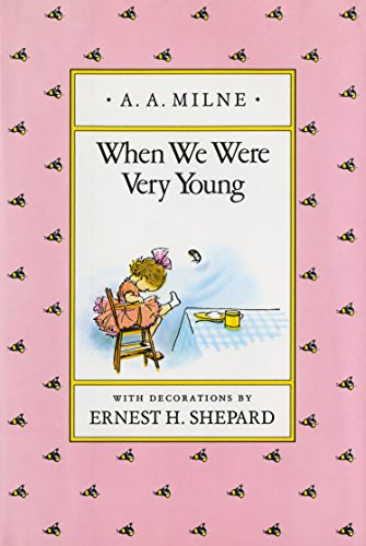 9780525444459: When We Were Very Young (Winnie-the-Pooh)