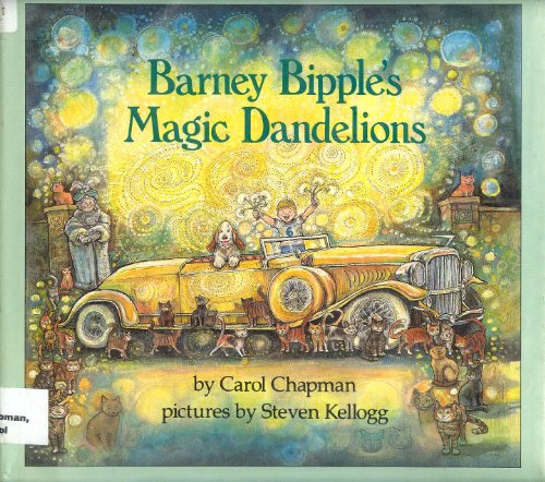 9780525444497: Barney Bipple's Magic Dandelions: 2