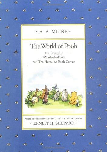 9780525444527: World of Pooh