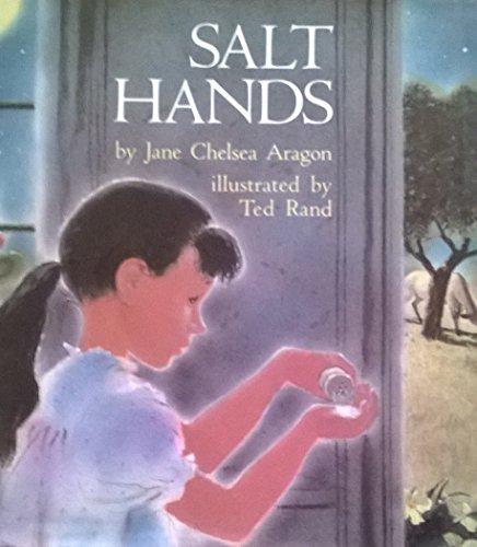 9780525444893: Aragon & Rand : Salt Hands (Hbk)